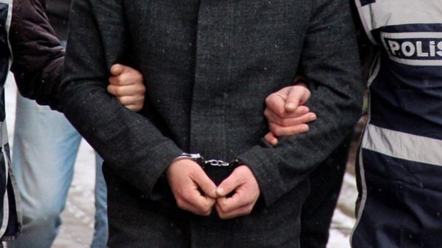 Eskişehir'de FETÖ/PDY'den şüphelisi 5 kişiye gözaltı