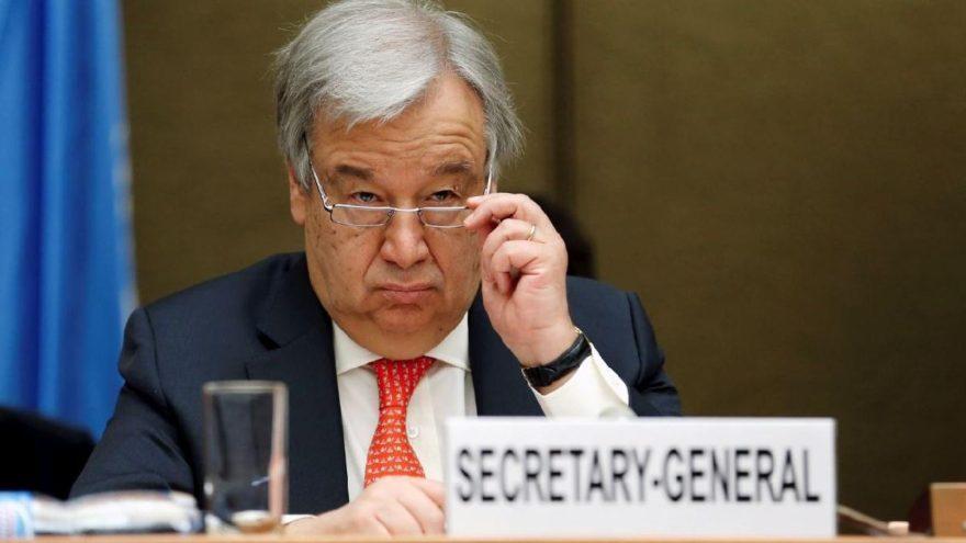 BM Güvenlik Konseyi'nde tansiyon yükseldi