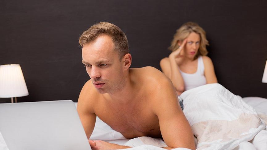 Dünyada hızla yayılan yeni akım; Porno perhizi
