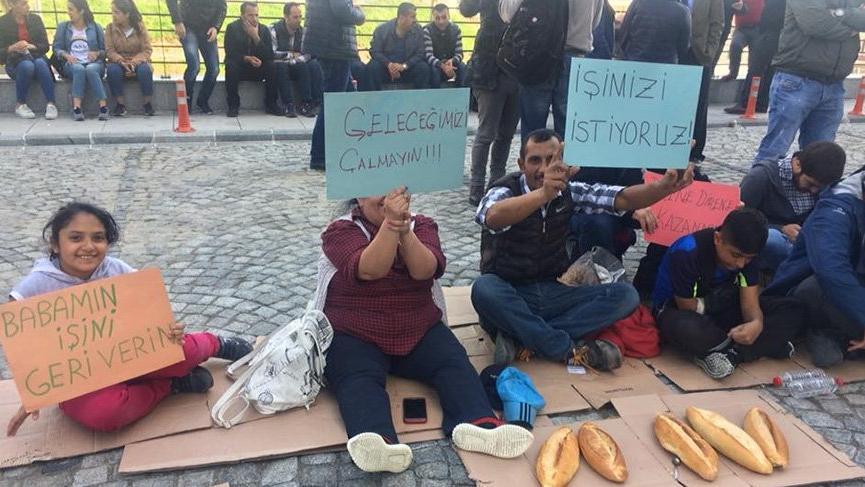 Mağduriyetlerin ardından CHP'den tüm belediyelere yazı