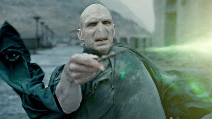 Bu büyüler akıllı telefonlarla yapılabiliyor! Harry Potter hayranları...