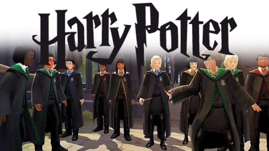 Harry Potter: Hogwarts Mystery çıktı! Beklenen oyun geldi…