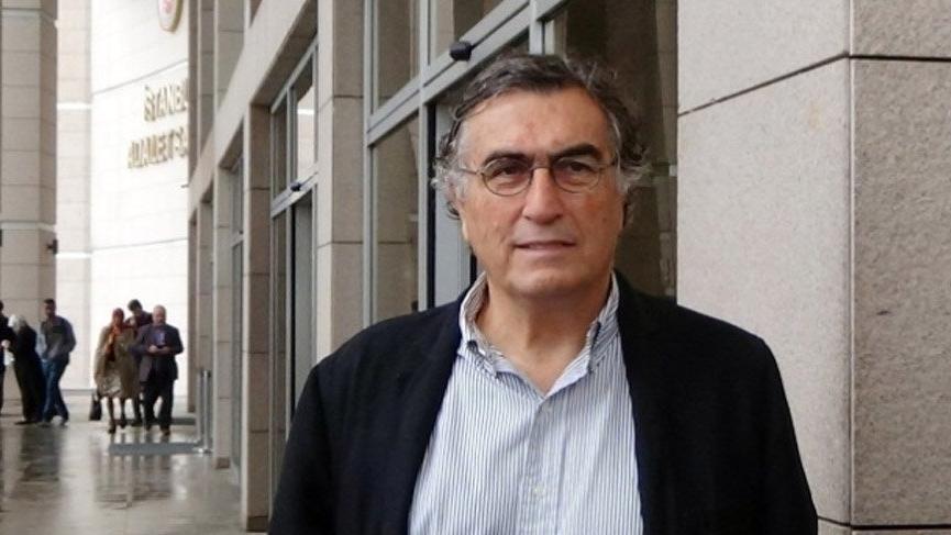 Hasan Cemal'e 1 buçuk yıl hapis cezası
