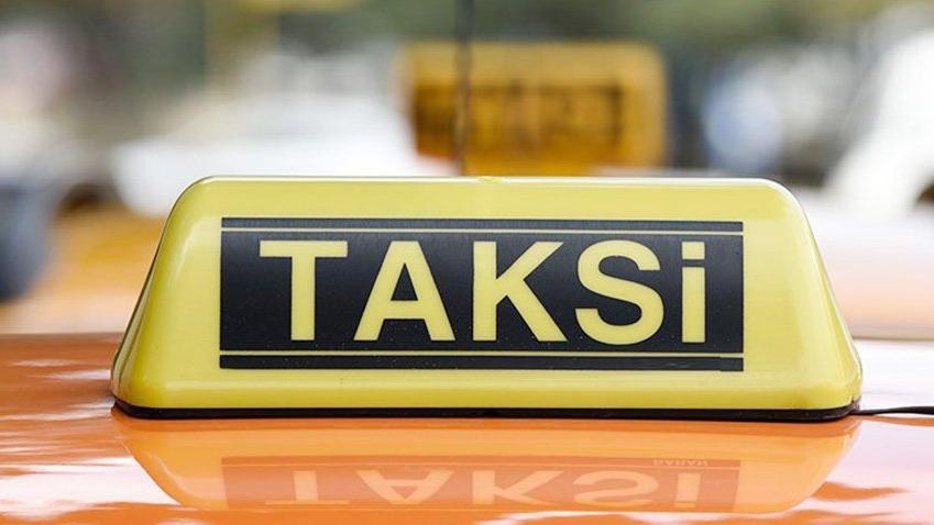 Üçüncü havalimanı taksilerine İngilizce kursu