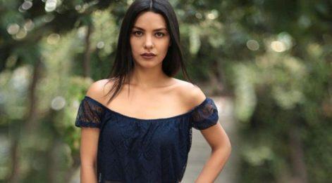 Hazal Filiz Küçükköse: Bazen seksi bir kadın, bazen de...