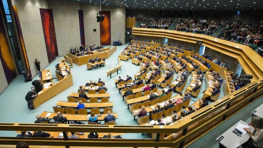 Hollanda 'Erdoğan Yasası'nı onayladı