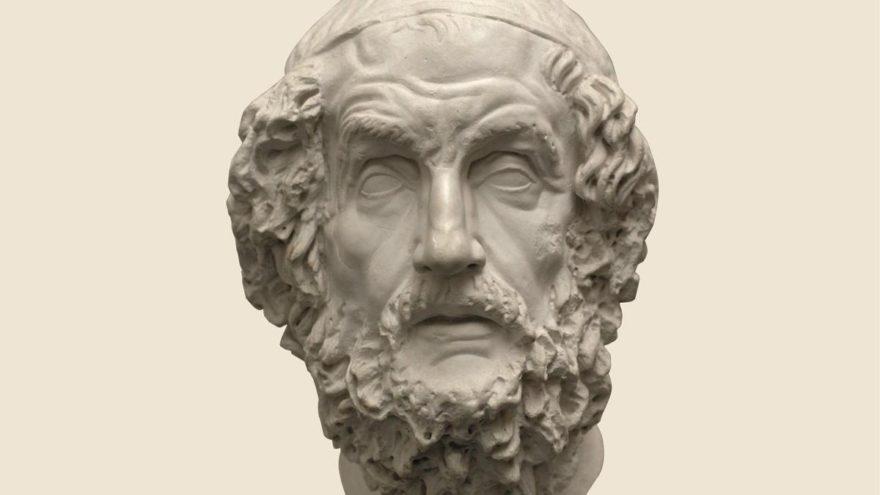'Homeros, Troia, Destanlar ve Kahramanlar' konuşulacak