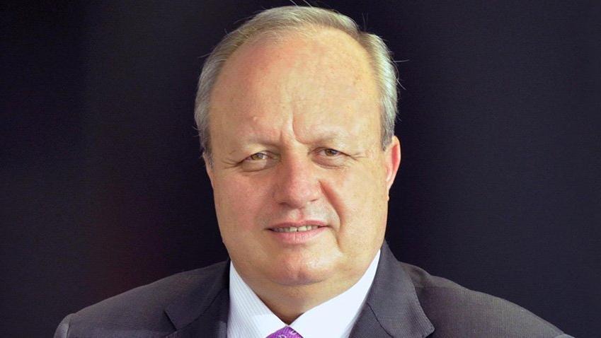 Özdebir yeniden ASO başkanı seçildi