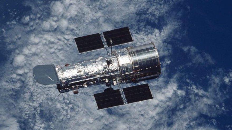 NASA tesadüfen keşfetti… Evrenin oluşumunu çözebilir