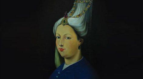 Fatih Sultan Mehmet'in annesi Hüma Hatun kimdir?