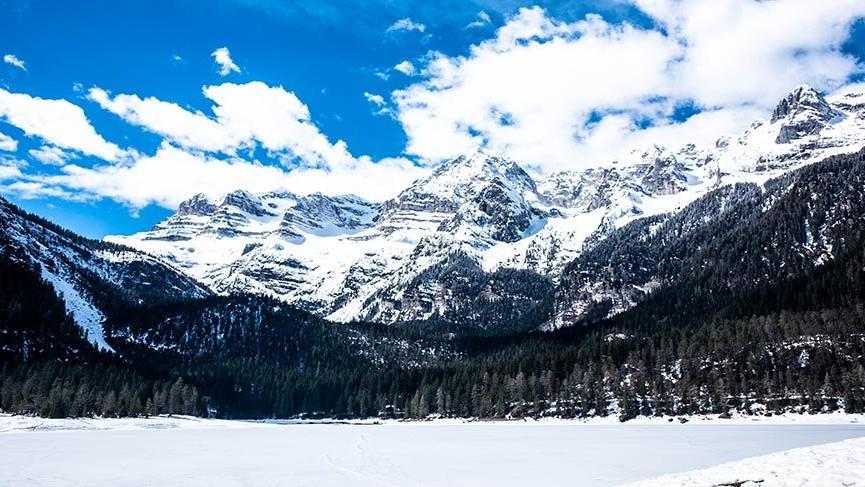 İtalya'nın en kuzeyi: Trentino Alto Adige