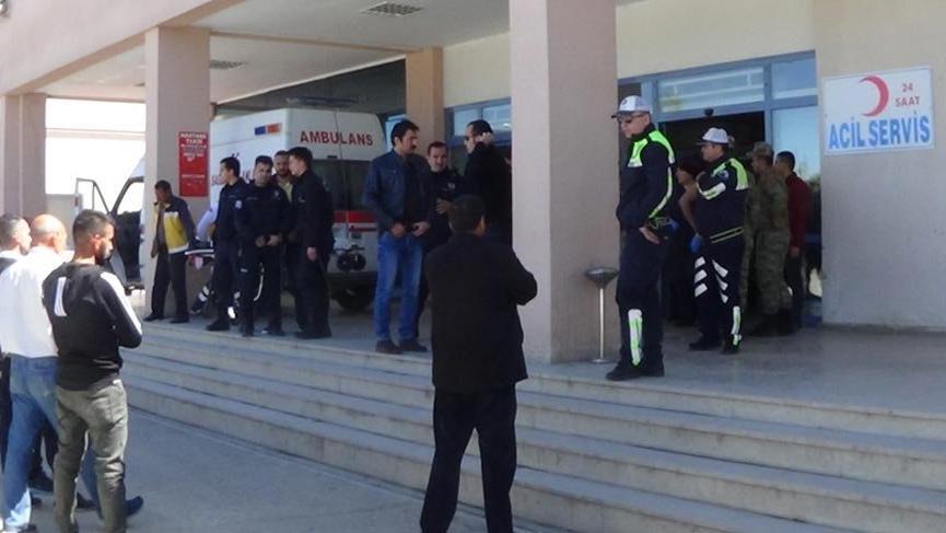 Iğdır'da hain saldırı: Biri ağır iki asker yaralı