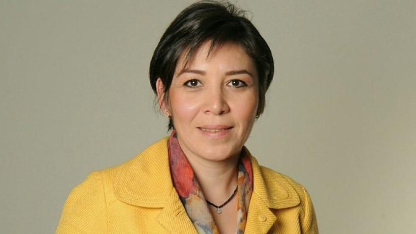 Pınar Taşdelen Engin UTİB Başkanlığı'na seçildi