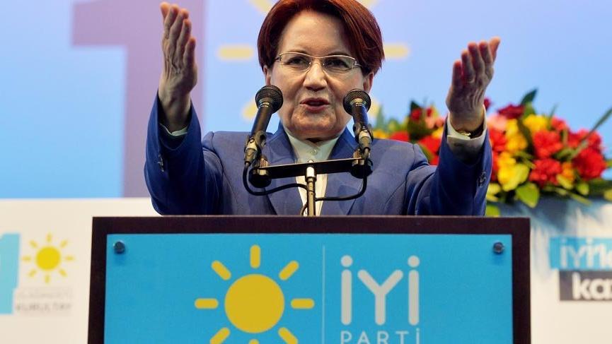 İYİ Parti'den seçim vaadi: Wikipedia açılacak