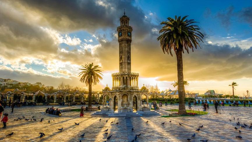 İzmir gezilecek yerler: Ege'nin incisi İzmir'de görülecek 5 yer…
