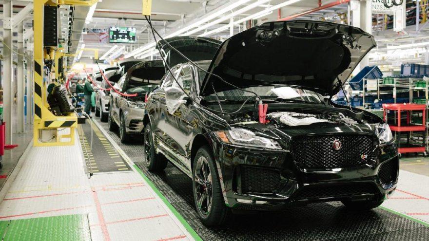 Jaguar Land Rover Amerika'da fabrika mı kuracak?