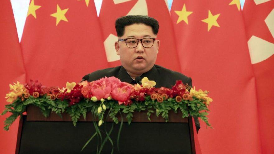 ABD ve Kuzey Kore gizli temasta bulundu