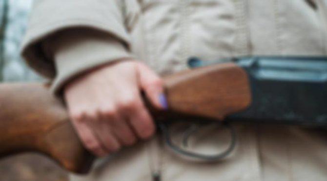 Kız arkadaşı tarafından av tüfeğiyle vurularak öldürüldü