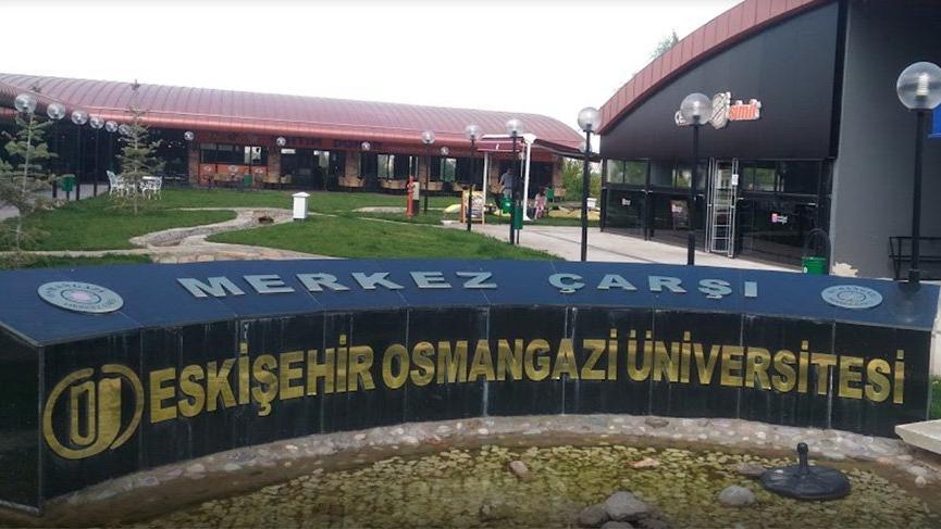 Son dakika! Eskişehir Osmangazi Üniversitesi'nde silahlı saldırı! 4 öğretim görevlisi öldürüldü