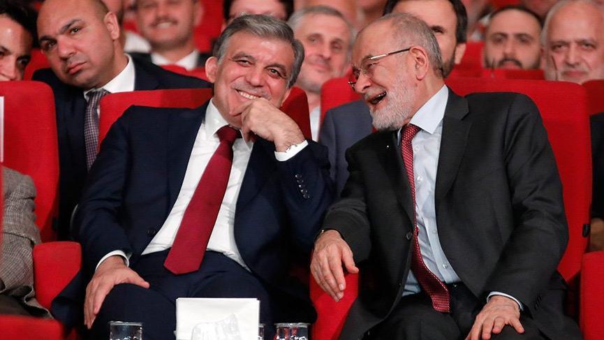 SP Genel Başkanı Karamollaoğlu: 'Akşama doğru belki birtakım açıklamalarımız olabilir'