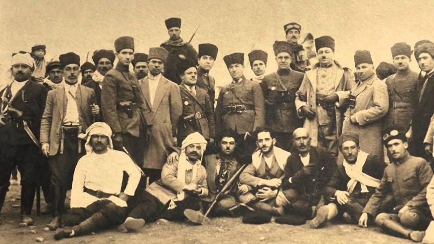 Cumhuriyet tarihinin pek bilinmeyen kahramanlık hikayesi: Karboğazı Zaferi