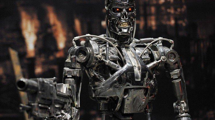 Katil robot boykotu sona erdi