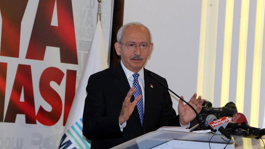 Kılıçdaroğlu: Arkadaşlarımız geri dönecek