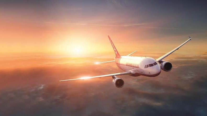 Atlasglobal Havayolları yeni sezona hazırlanıyor