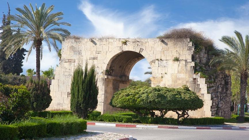 Tarsus gezilecek yerler: Anadolu'nun en eski yerleşim yerlerinden olan Tarsus nerede?