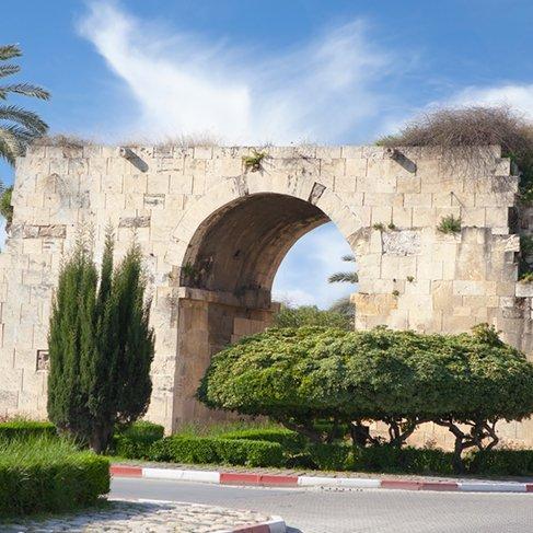Akdeniz'in tarihi ilçesi Tarsus ve dikkat çeken yerleri