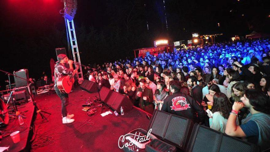 Kokteyl Festivali'nin yeni durağı İzmir