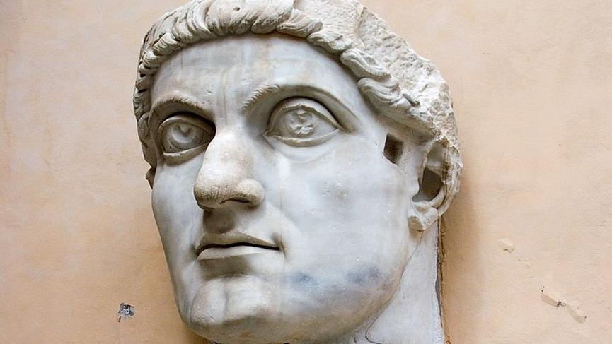Bizans Kralı 1. Konstantin kimdir? Nerede hangi tarihler arasında yaşadı?