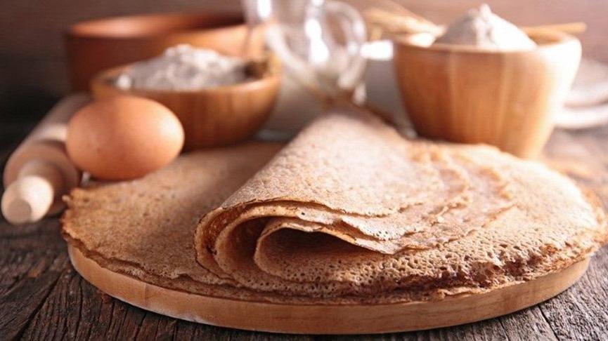 Krep ve pankek tarifi | Krep ve pankek kaç kalori?