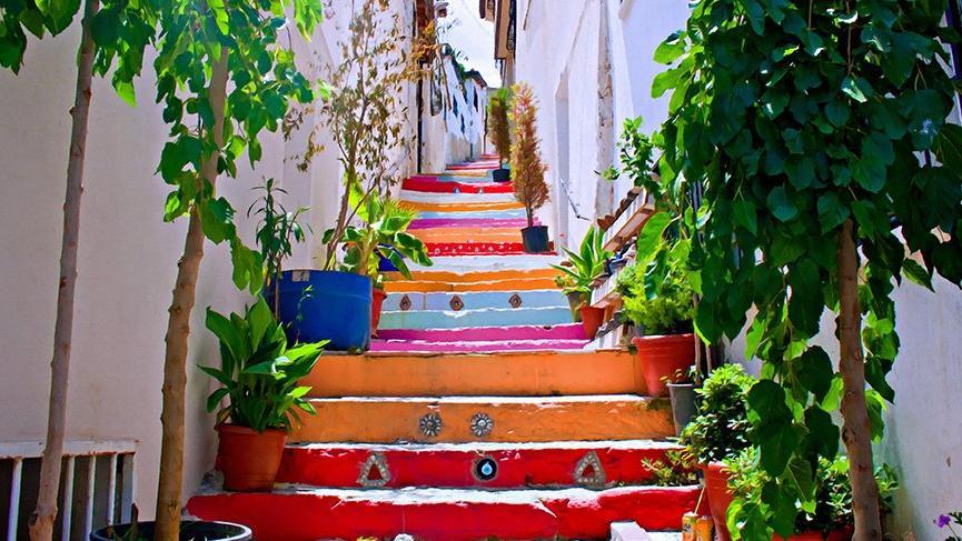 Kuşadası gezilecek yerler: Kuşadası tatilinde nerelere gitmeli… Kuşadası nerede? Nasıl gidilir?
