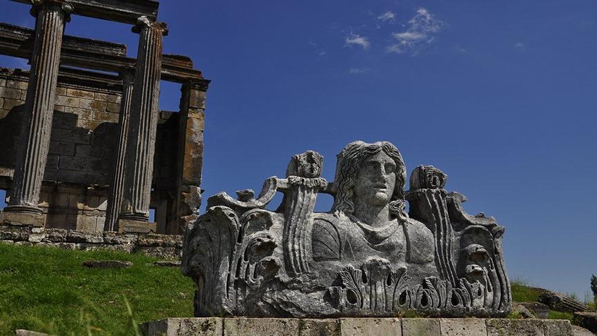 Kütahya'nın gezilecek tarihi ve turistik yerleri