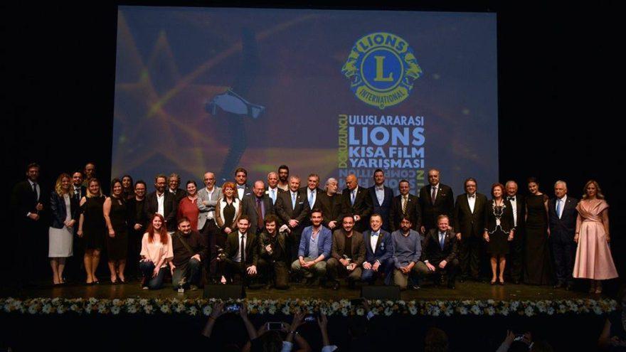 Lions Kısa Film Yarışması'nda ödüller verildi