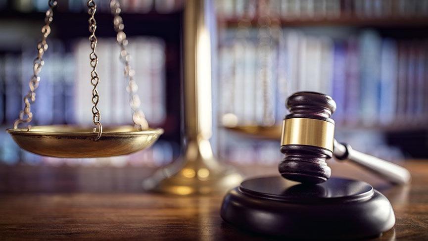 Anayasa Mahkemesi eski Genel Sekreteri Mehmet Oğuz Kaya'ya 10 yıl hapis verildi
