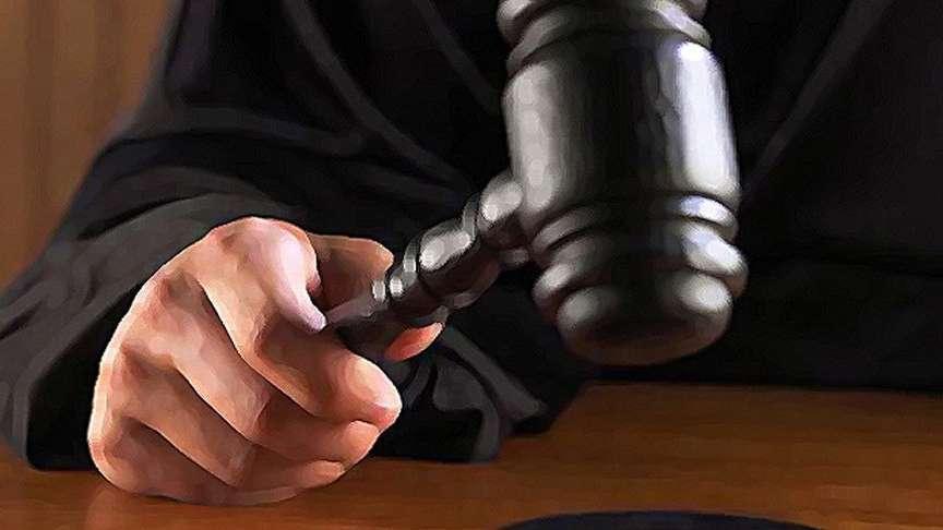 2 FETÖ davasında karar çıktı! 65 sanığa müebbet hapis cezası