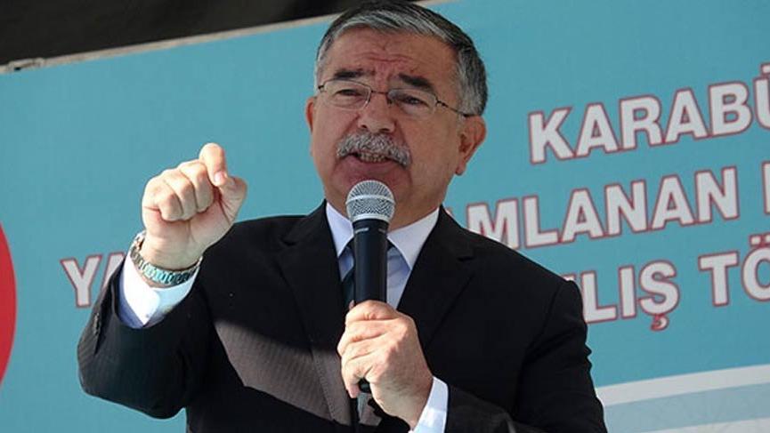 Bakan Yılmaz: 'En çok öğretmen ihtiyacımız İstanbul'da'