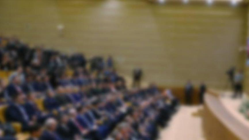 Kosova Meclisi FETÖ gündemi ile acil olarak toplandı