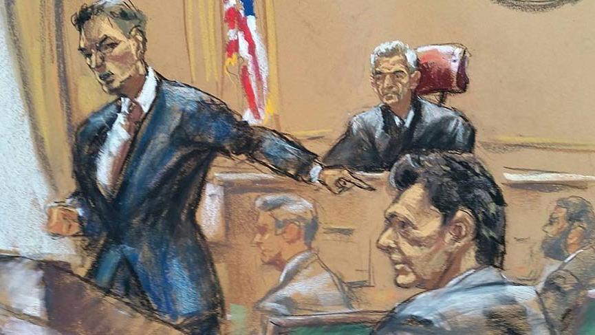 Atilla davasında yeni gelişme! Hakim, cezayı belirlemeden önce 7 soru sordu