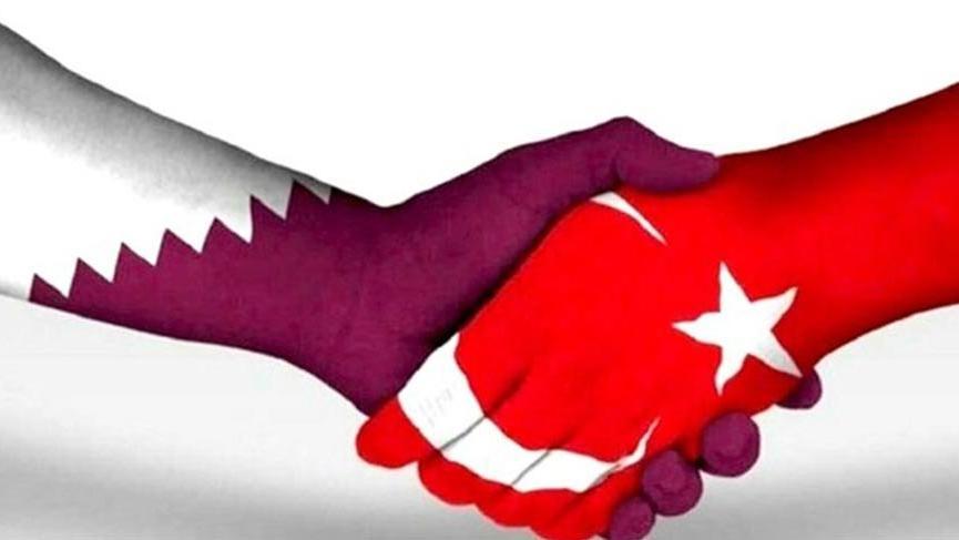 Katar'la 5.2 milyar dolarlık anlaşma!