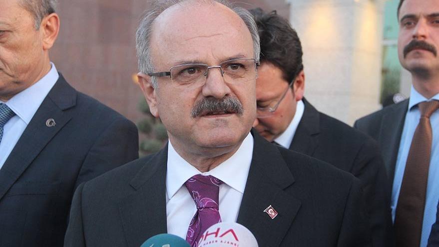 Saldırının ardından Eskişehir Valisi Çakacak'tan önemli açıklamalar