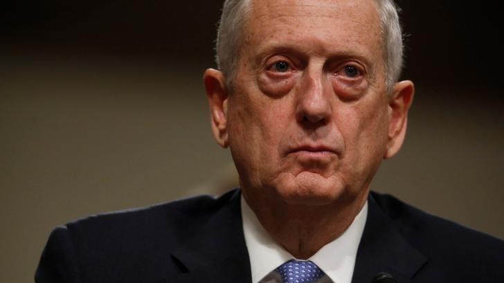 ABD'den Suriye'ye müdahale sinyali