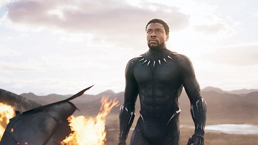'Black Panther' kostümleri beni zorladı