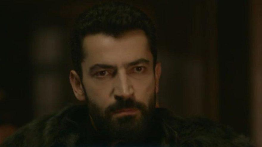 Mehmed Bir Cihan Fatihi 5. yeni bölüm fragmanı geldi! Mehmet Bir Cihan Fatihi 4. son bölüm izle
