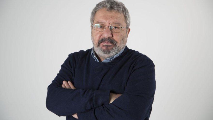 """Mehmet Birkiye: """"TV dizileri zeka özürlü. Geldiğimiz nokta halka hakarettir"""""""