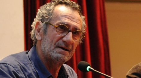 Menderes Samancılar: Tiyatro, sinemadan daha zor