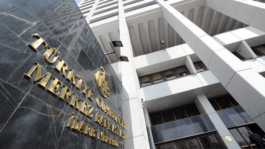 Merkez Bankası brüt döviz rezervi 6 yılın en düşüğünde