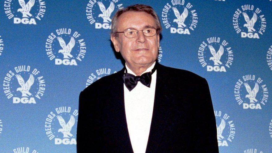 Ünlü yönetmen Milos Forman yaşamını yitirdi